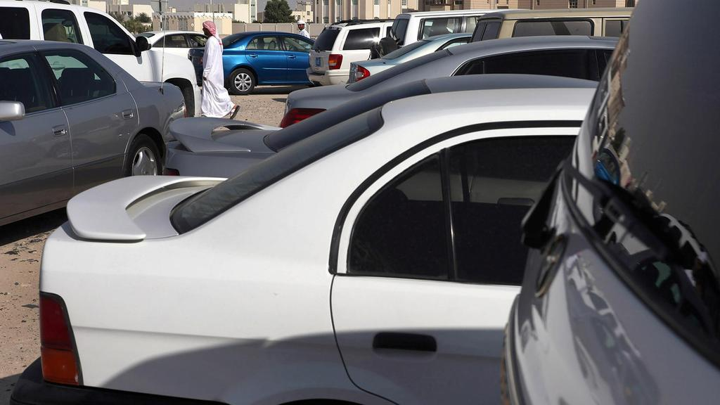 864203be45 How to set the right sale price for your secondhand car in the UAE ...