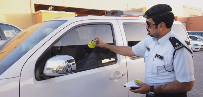 Attention Qatar Drivers! Here Are the List of Driving Violations and